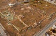 خواناسازی و احیای برج و بارو و دیوار جنوبی گنبد سلطانیه انجام میشود