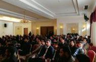 همایش کمپین تخصصی صادرات خردهفروشی صنایعدستی در خراسان جنوبی برگزار شد