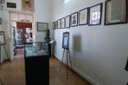 جدیدترین اسناد در خصوص امیر کبیر در موزه مفاخر استان مرکزی به نمایش گذاشته شد