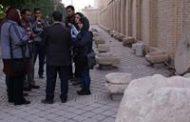 تور رسانهای گردشگری خبرنگاران در خوزستان برگزار شد