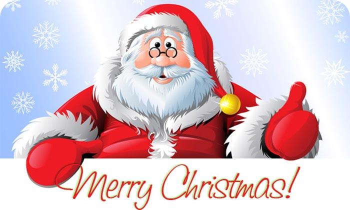 کریسمس در کشور رونق میگیرد