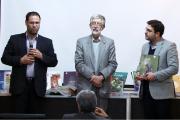 رونمایی از تازهترین کتابهای آموزش زبان فارسی