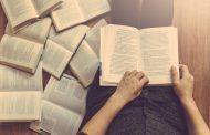 چطور در یک سال ۱۰۰ جلد کتاب بخوانیم