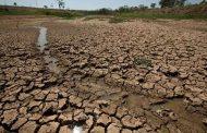 پایان آب در نیمی از ایران