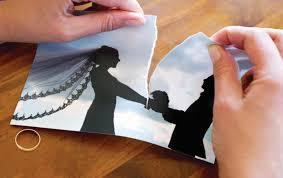 ترفند سلبریتیها برای طلاق