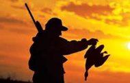 دستگیری یک شکارچی غیرمجاز با اسلحه قاچاق در الموت غربی