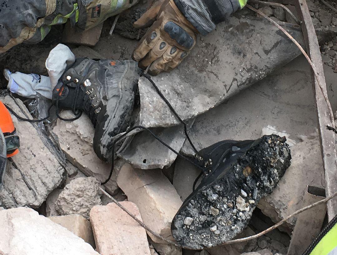 شایعات پلاسکو از داعش تا بمبگذاری