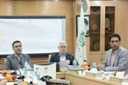 اولین جلسه ستاد گردشگری نوروز۹۷ شهرداری تهران برگزار شد