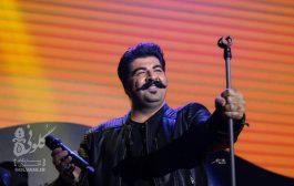 گزارش تصویری کنسرت بهنام بانی در خرمآباد