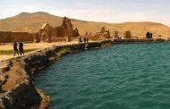 بازدید بیش از ۱۰۰هزار گردشگر از اماکن تاریخی آذربایجان غربی
