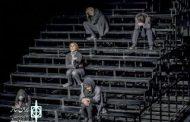 اجرای «آبی مایل به صورتی» در تماشاخانه پالیز تمدید شد