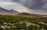مهاجرت ناشی از گرد و غبار خوانسار را میخشکاند