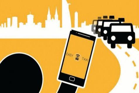 تجربه خشن راهاندازی تاکسی اینترنتی در کرمان