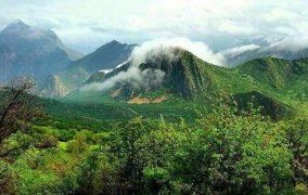 دره اناران خرمآباد را بشناسید