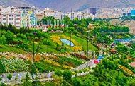 کمکاری شهرداری درمقابل گیاهان تهران