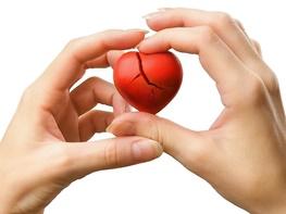 سندرم قلب شکسته را انکار نکنیم