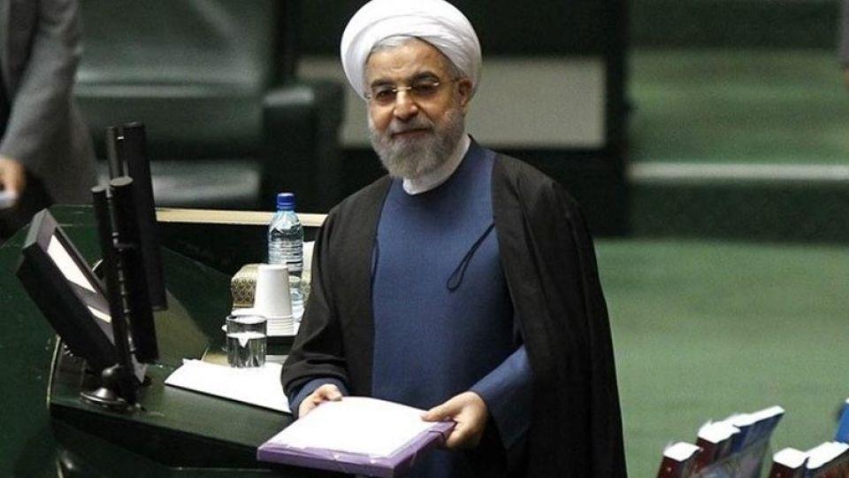 ما هم منتقد دولت روحانی هستیم اما ...