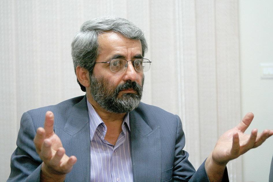 باز هم از احمدینژاد حمایت میکنیم اگر ...