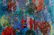 رونمایی رمان «خاما» در شهر کتاب ساوه