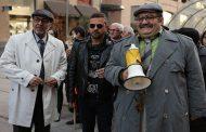 فیلم مصادره جسور و بانمک است