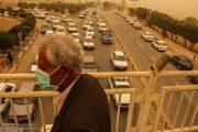 بی توجهی به علوم شناختی ریشه معضلات زیست محیطی خوزستان است