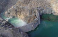 کاهش ۵۰ درصدی ذخیره آبی سدها