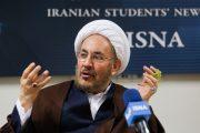 افشاگری وزیر سابق اطلاعات درباره زهرا کاظمی