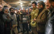 باشهآهنگر: خوزستان هم برای فیلمهای جنگی هزینه کند