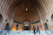 موزه ملی ایران به شبکه