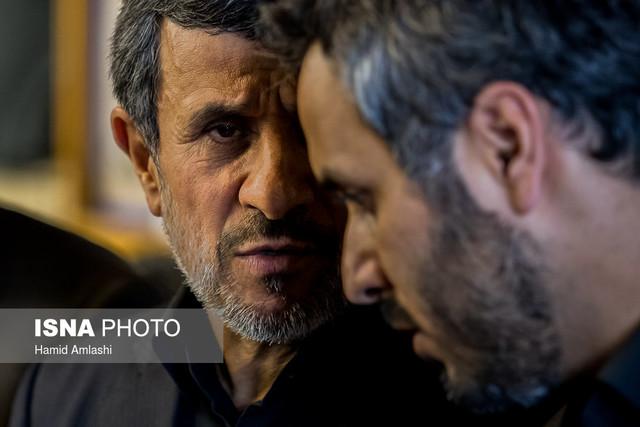 طعنه کیهان به احمدینژاد