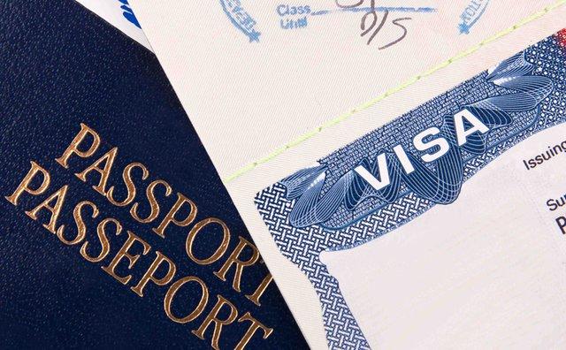 پول ویزا خرج چه میشود؟