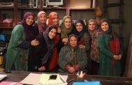 عکسهای جدید از سریال نوروزی تلویزیون