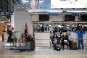 ریزش ۵۰ درصدی سفر ایرانیها به خارج