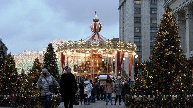 افزایش ۷۰درصدی گردشگران در مسکو