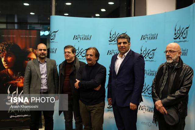 مجید مجیدی: دغدغهام حرکت سینمای ایران فراتر از جشنوارههاست