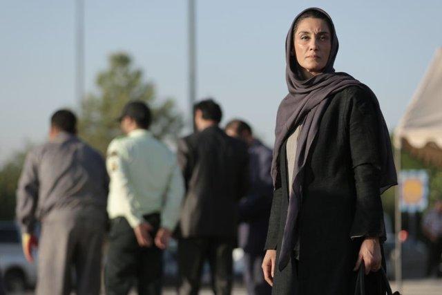 اکران همزمان دو فیلم با بازی هدیه تهرانی از فردا