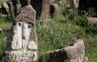 مخزن سولهای برای سنگافراشتههای چهار هزارساله اردبیل