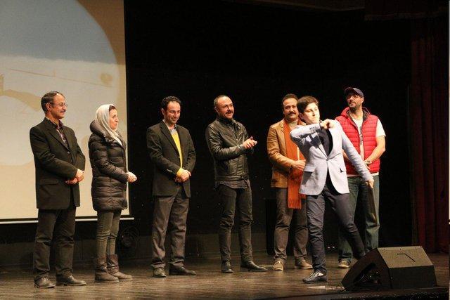 برگزاری اختتامیه دهمین جشنواره فیلم کوتاه دانشآموزی «بینش»