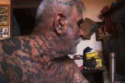 مستند «خالکوبی در ایران» در راه جشنواره ایرلندی