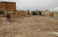 تخریب دو بنای قاجاری در بافت تاریخی شیراز