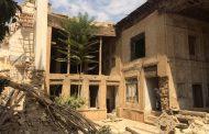ورود کمیسیون اصل ۹۰ به موضوع تخریب خانههای تاریخی در شیراز