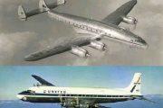 هواپیماهایی که ماههاو سالها بعد پیدا شدند