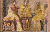 داف و شاخ در روم باستان
