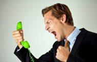 خط تلفنی برای «تخلیه خشم» در آلمان!