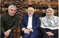 تقدیر ظریف از فیلم جدید ابراهیم حاتمیکیا