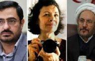 چرا جاسوس نبودن زهرا کاظمی الان اعلام شد؟