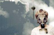 برای آلودگی هوا همه کار کردیم+طنز شنیدنی