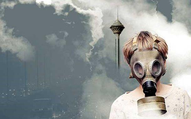آلودگی هوا چیز جدیدی نیست
