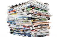 آنچه مطبوعات را نجات میدهد کاغذ نیست!