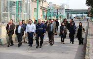پایش واحدهای صنعتی آلاینده در استان قزوین